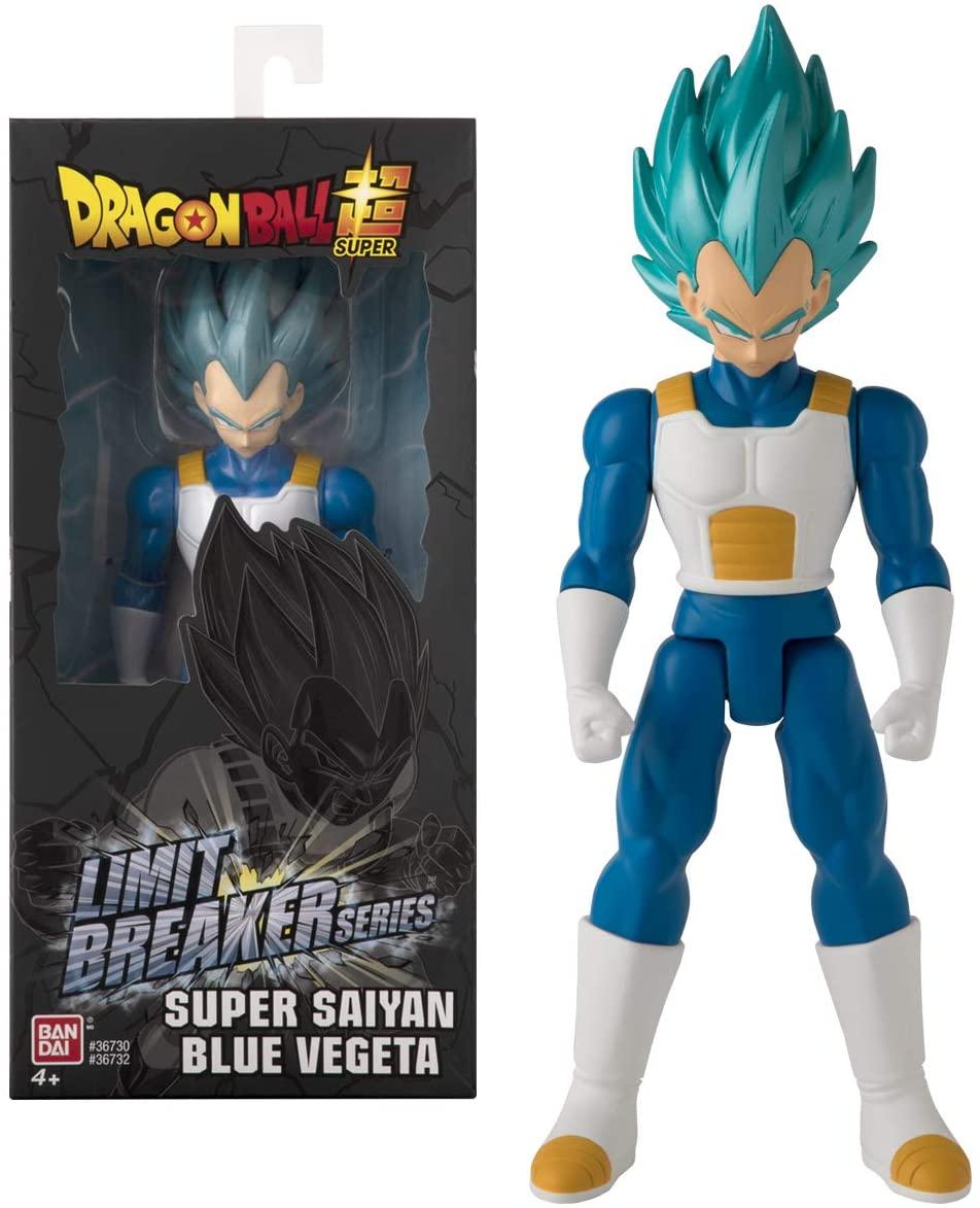 Vegeta Super Saiyan Blue 30CM 13,99€