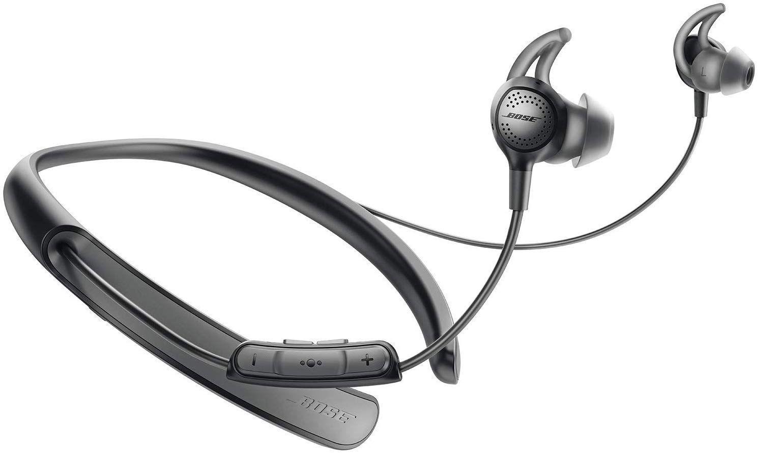 Bose ® QuietControl ™ 30 - Auriculares inalámbricos