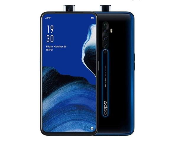 """Oppo Reno 2z - Smartphone de 6.5"""" 8GB/128GB"""
