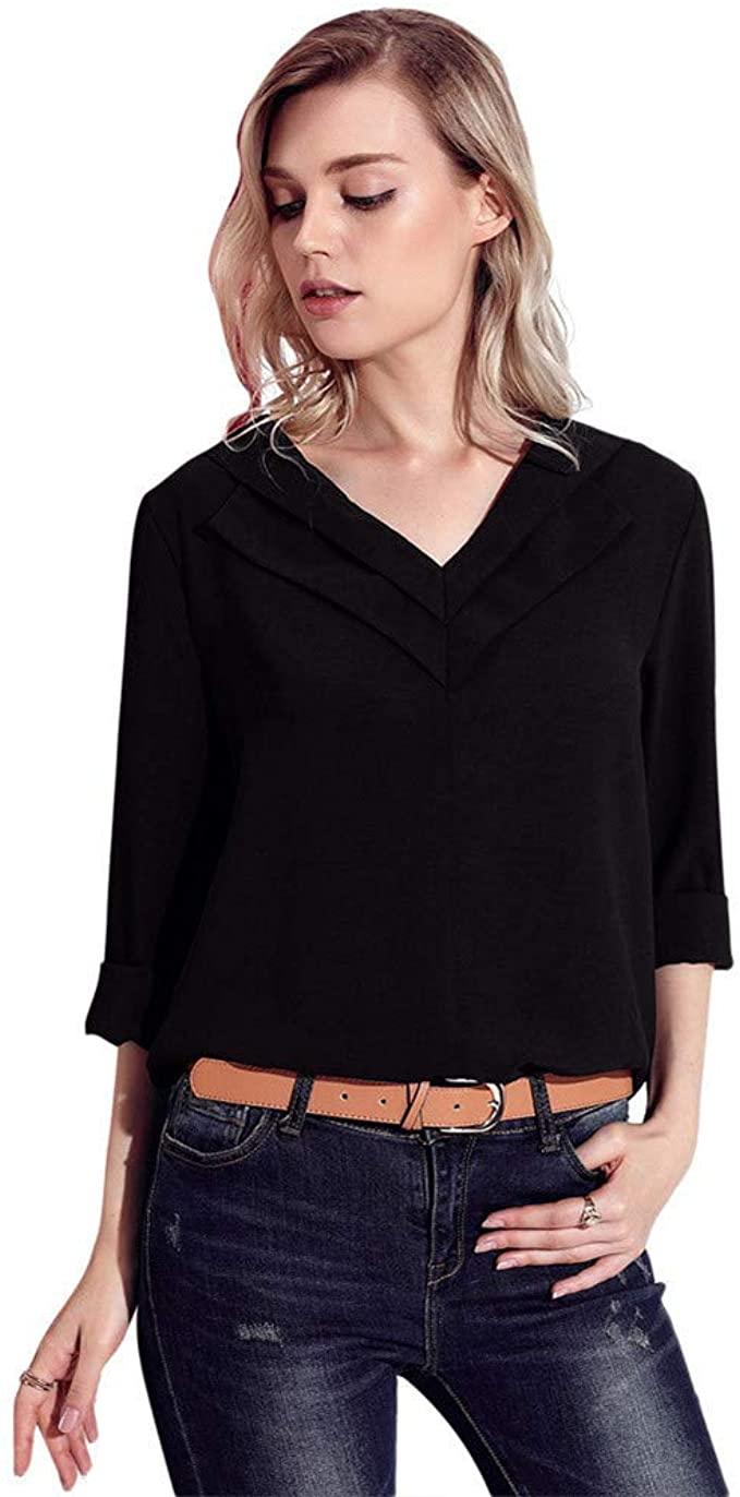 Camisa baratita de mujer