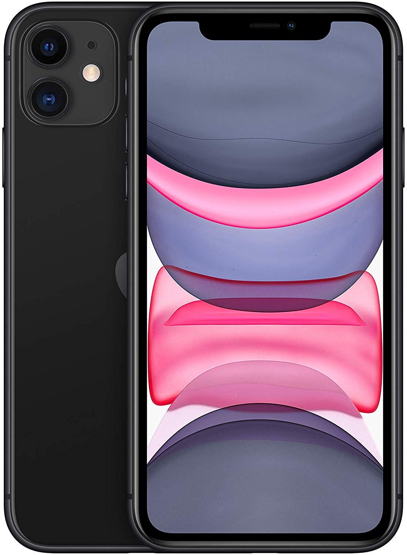 Apple iPhone 11 (128 GB) - Negro [REACO]