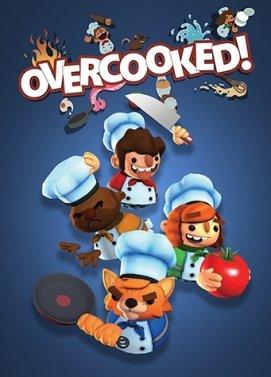 Overcooked 1 Ofertón