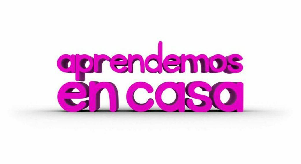 El lunes estreno de APRENDEMOS EN CASA y el mayor banco de recursos educativos