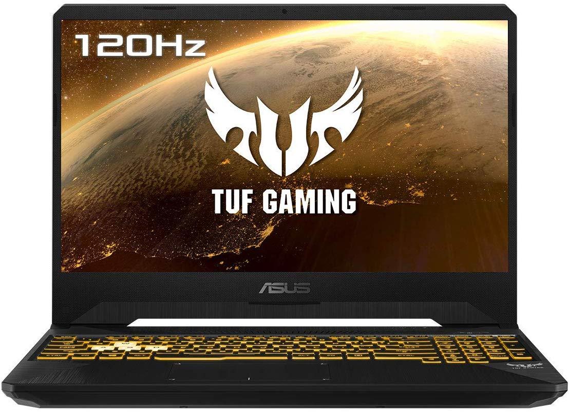 ASUS TUF Gaming FX505DY-AL014 - Portátil Gaming 15.6