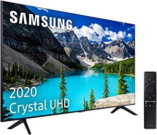 Samsung Crystal UHD 2020 43TU8005