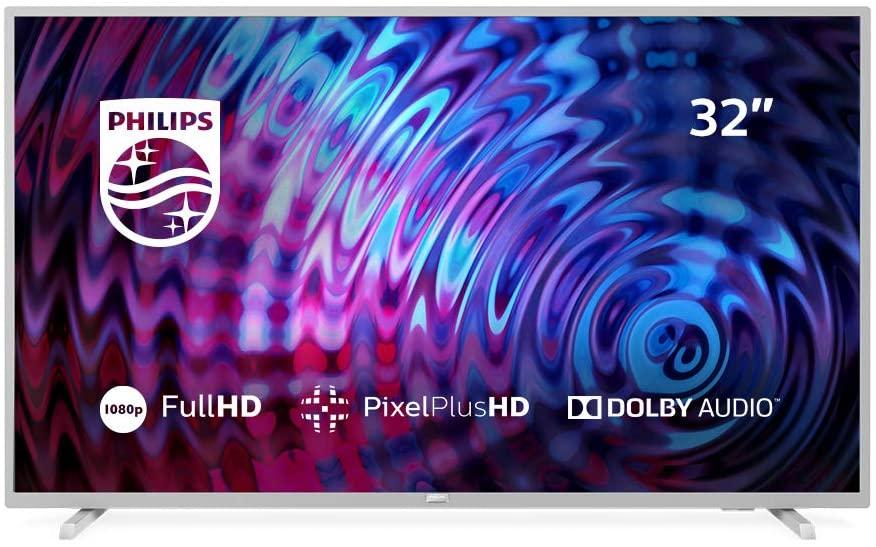 "Philips Smart TV 32"" [Clase de eficiencia energética A+]"