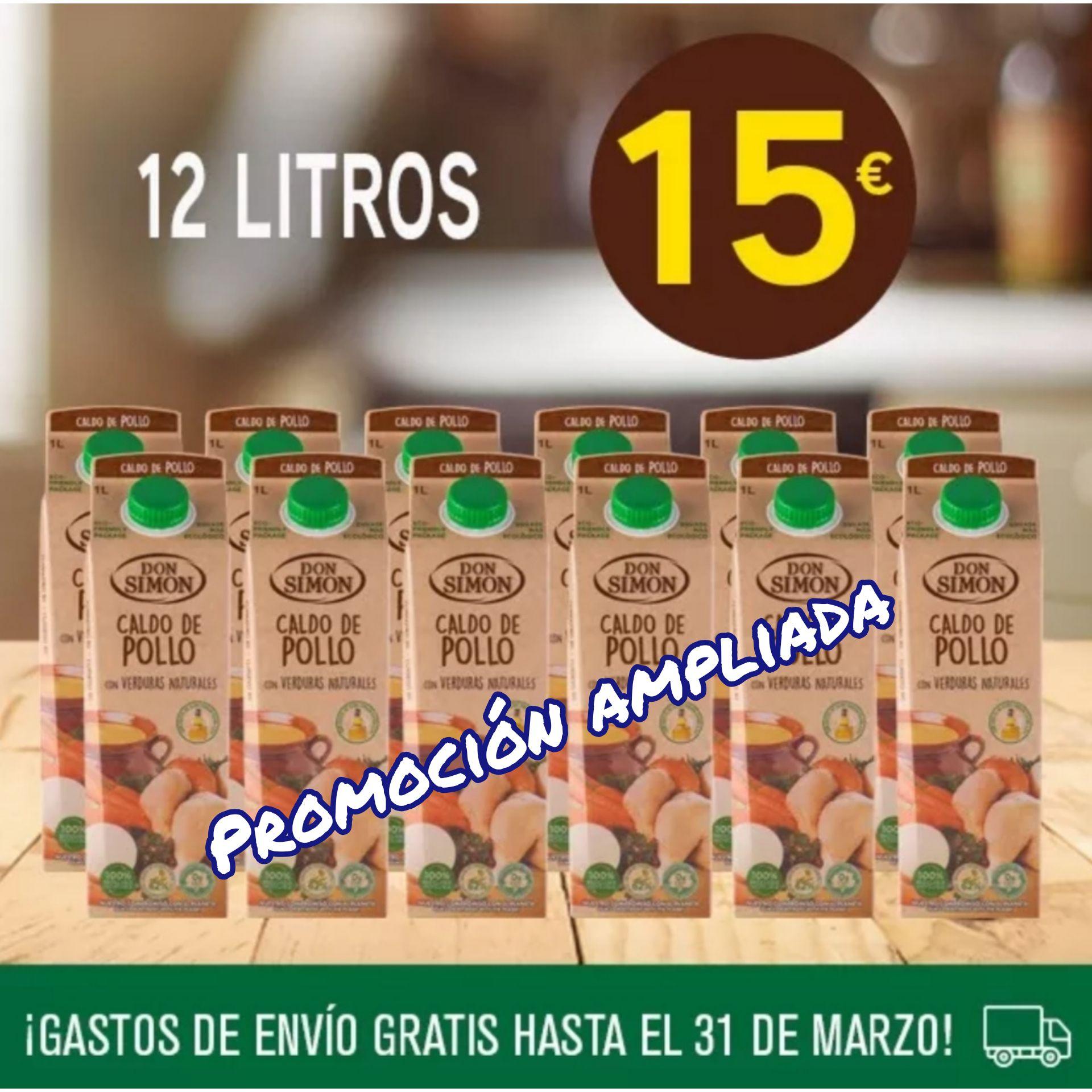 Don Simón   20% dto + envío gratis