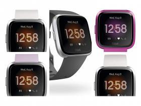 Fitbit Versa Lite - Reloj Deportivo inteligente Smartwatch, Adultos Unisex en 4 colores.