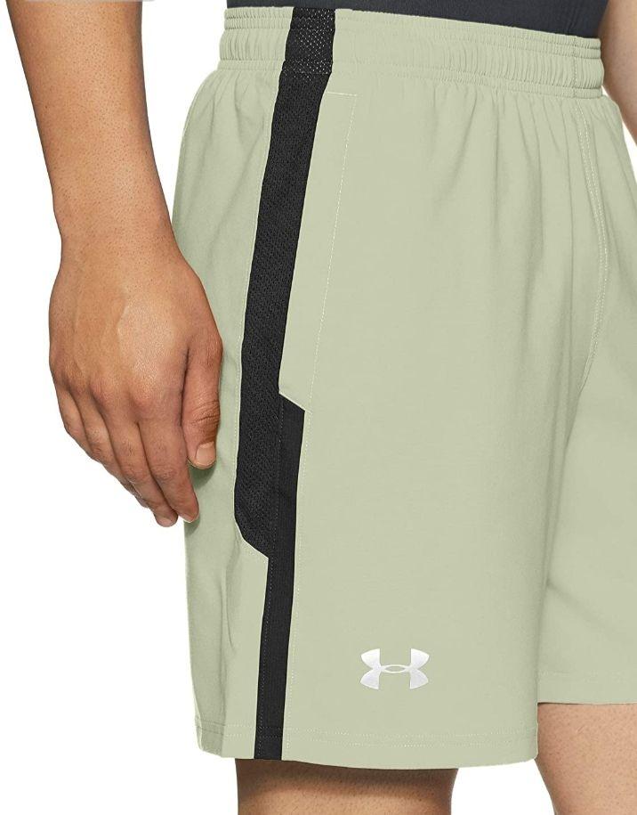Pantalón corto deporte Under Armour! Talla L