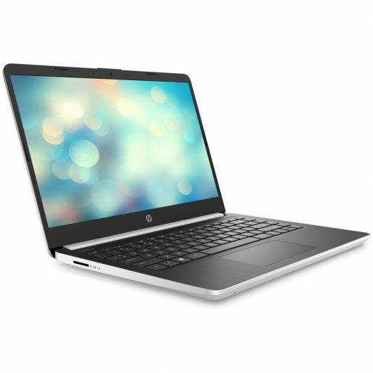 "HP Notebook 14S-DQ1006NS Intel Core i7-1065G7/8GB/512GB SSD/14"""