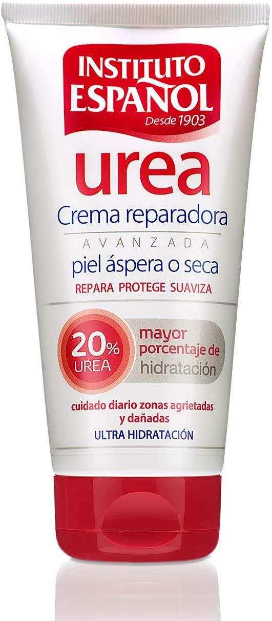 Crema Reparadora Piel Seca de Urea al 20% - Ultra Hidratación - 150 ML