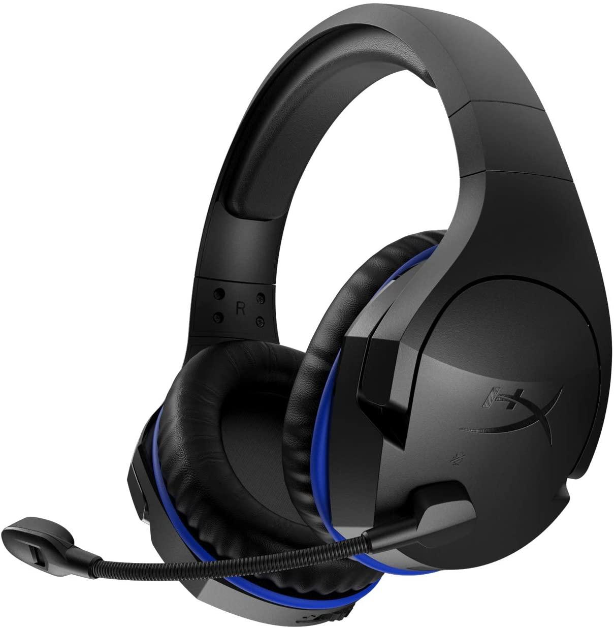Auriculares HyperX HX-HSCSW-BK CloudX Stinger Wireless