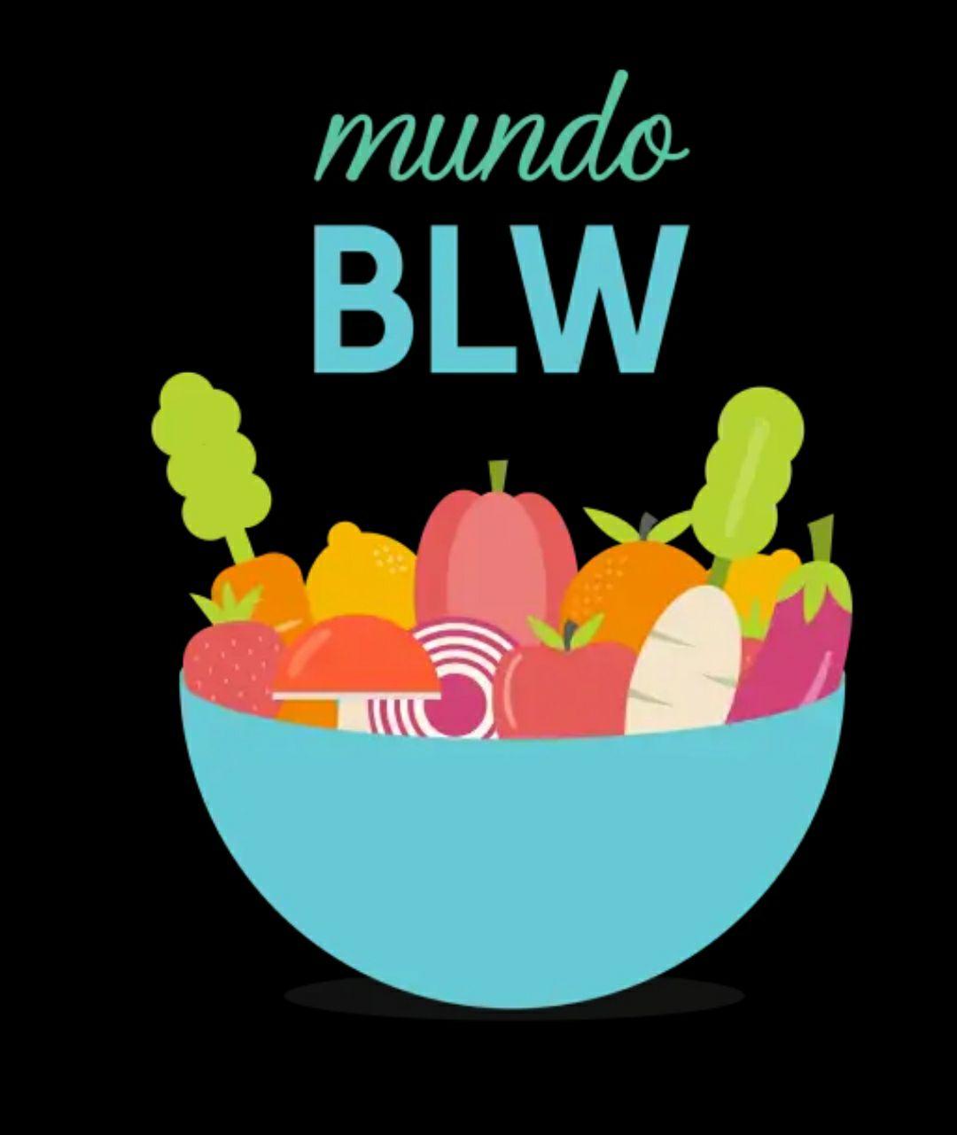 Mundo BLW - Baby Let Winning
