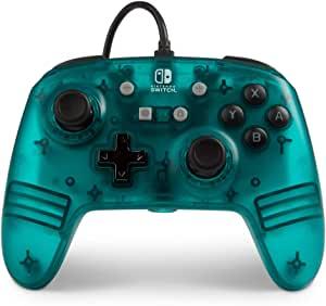 Mando PowerA Nintendo Switch solo 16,90€ varios colores disponibles