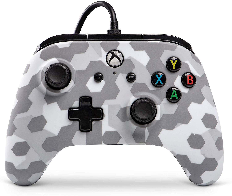 Mando PowerA para Xbox con licencia oficial