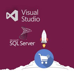 Cursos :: Desarrolla un sistema de Ventas .NET y SQL Server (Udemy, Español)