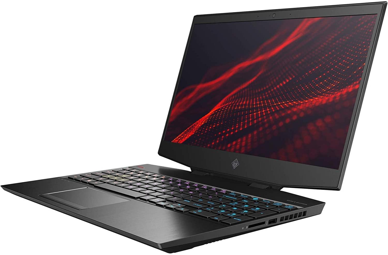 HP OMEN 15 -> i7-9750H | 1660TI | 1TB SSD nvme