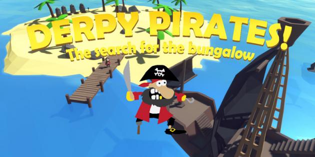 Derpy pirates! - Steam