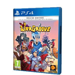 Wargroove para PlayStation 4