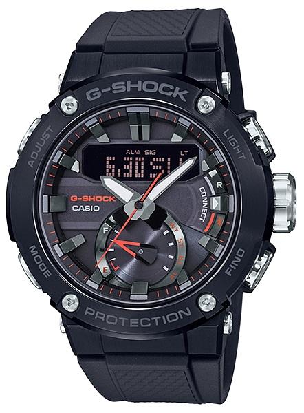 Casio G-Shock Solar + bluetooth solo 147€