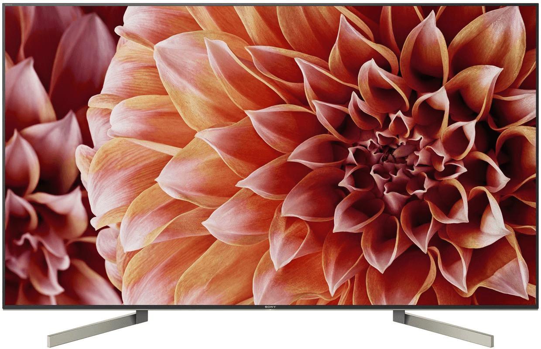 "Televisión Sony 55"" KD-55XF9005 - Ultra HD 4K"