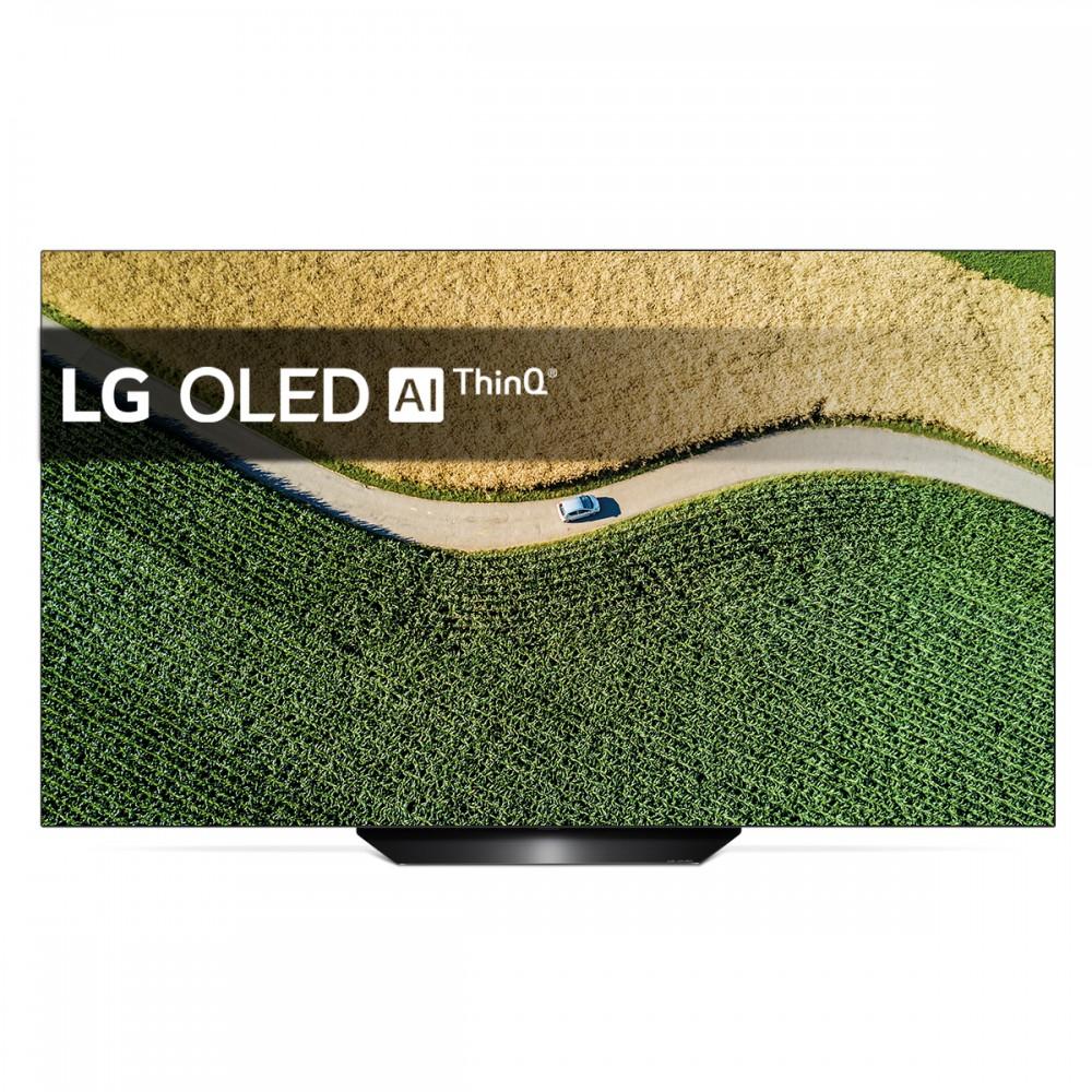 "LG OLED55B9PLA - Televisor OLED UHD 55"" Smart TV webOS Inteligencia Artificial"