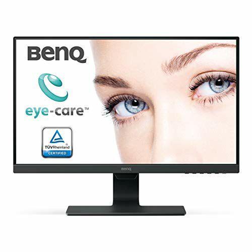 "Monitor BenQ GW2480 23.8"" LED IPS Eye-Care FullHD"