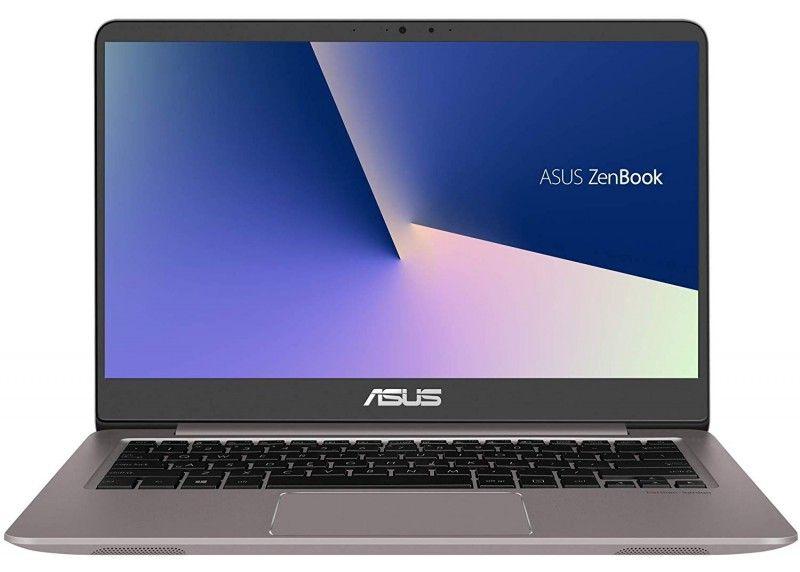 "PORTATIL ASUS UX410UA-GV426, i7-8550U, 8GB,128G SSD, 1 TB HDD, 14"" FHD"