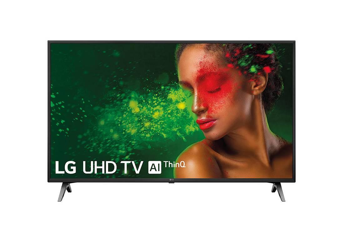 """LG 55"""" 4K Smart TV WebOS solo 349€ y 49"""" por 323€ (desde España)"""