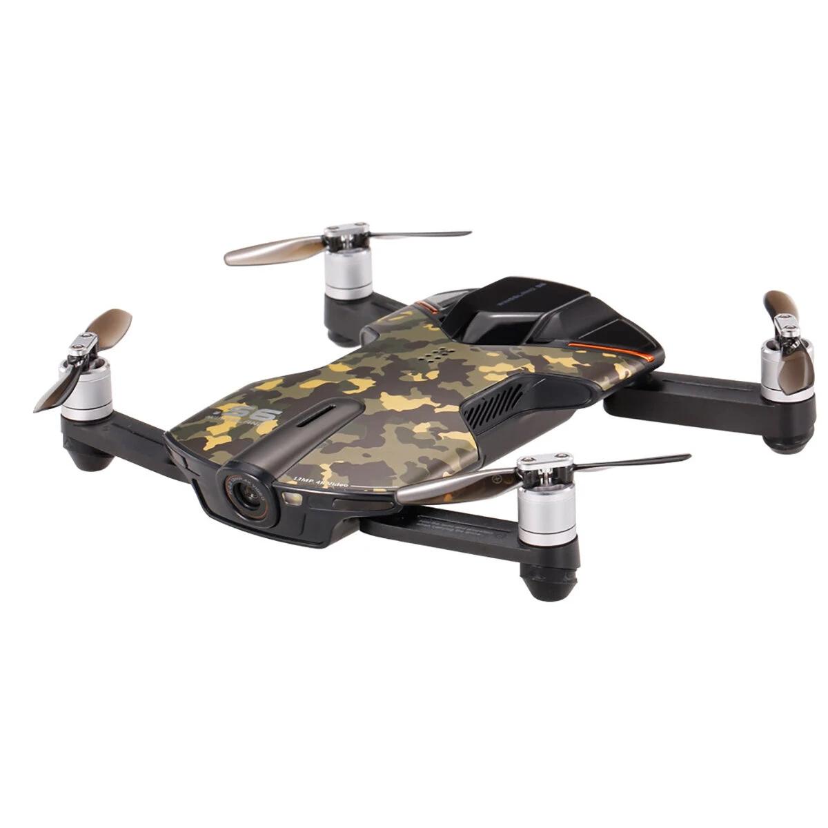 Drone Wingsland S6 WiFi FPV 4K UHD desde ESPAÑA