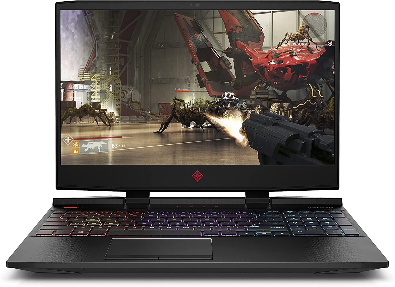 """HP OMEN 15-dc1032ns - Portátil Gaming 15.6"""" FullHD 32Gb RAM"""