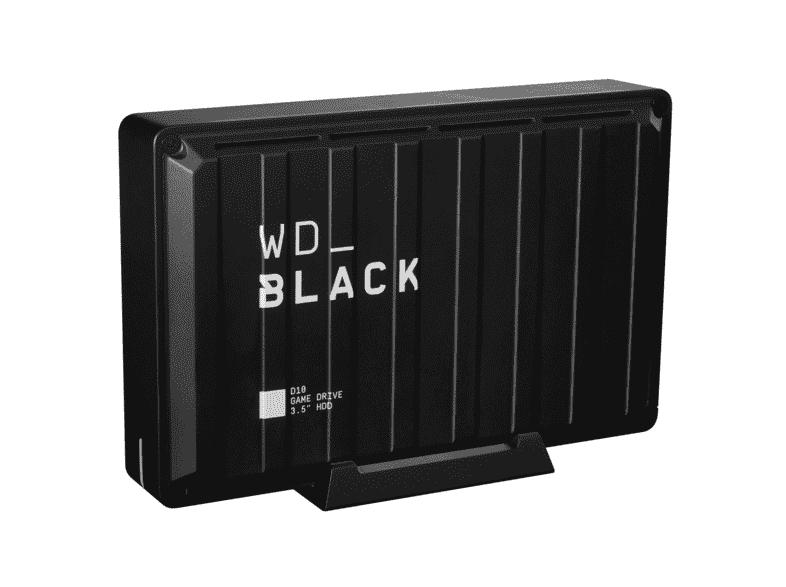 Disco duro externo 8TB - Western Digital