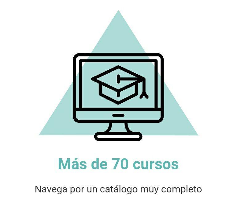 Más de 70 cursos gratuitos en Adecco