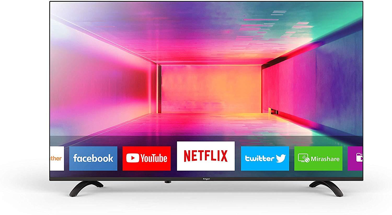 "Smart TV ENGEL LE3250SM 32"" TDT2 - HD - NETFLIX- (WiFi/ETHER)- Tecnología MiraShare"