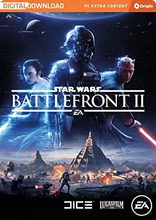 STAR WARS BATTLEFRONT II - Standard | Código Origin para PC