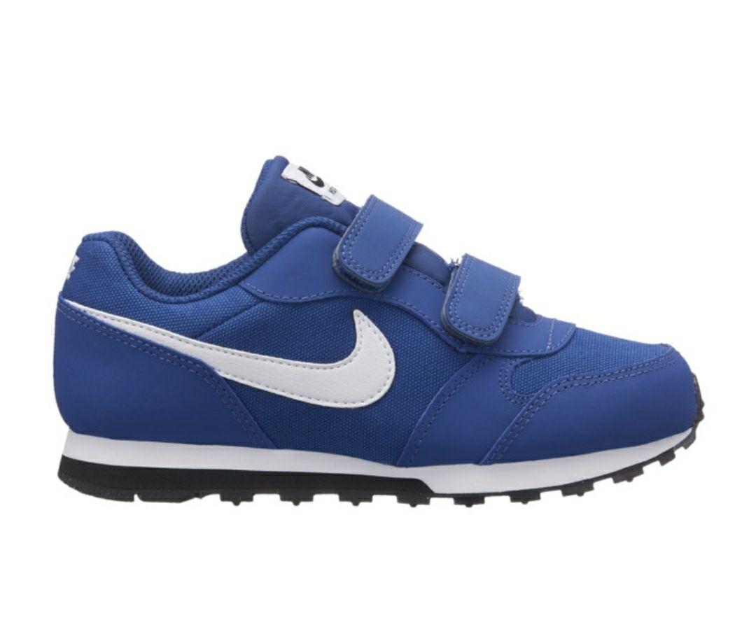 Zapatillas casual de niños MD Runner 2 (PS) Pre-School Nike