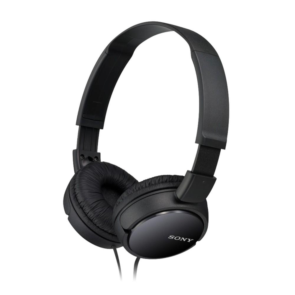 Auriculares diadema Sony MDR-ZX110 negros