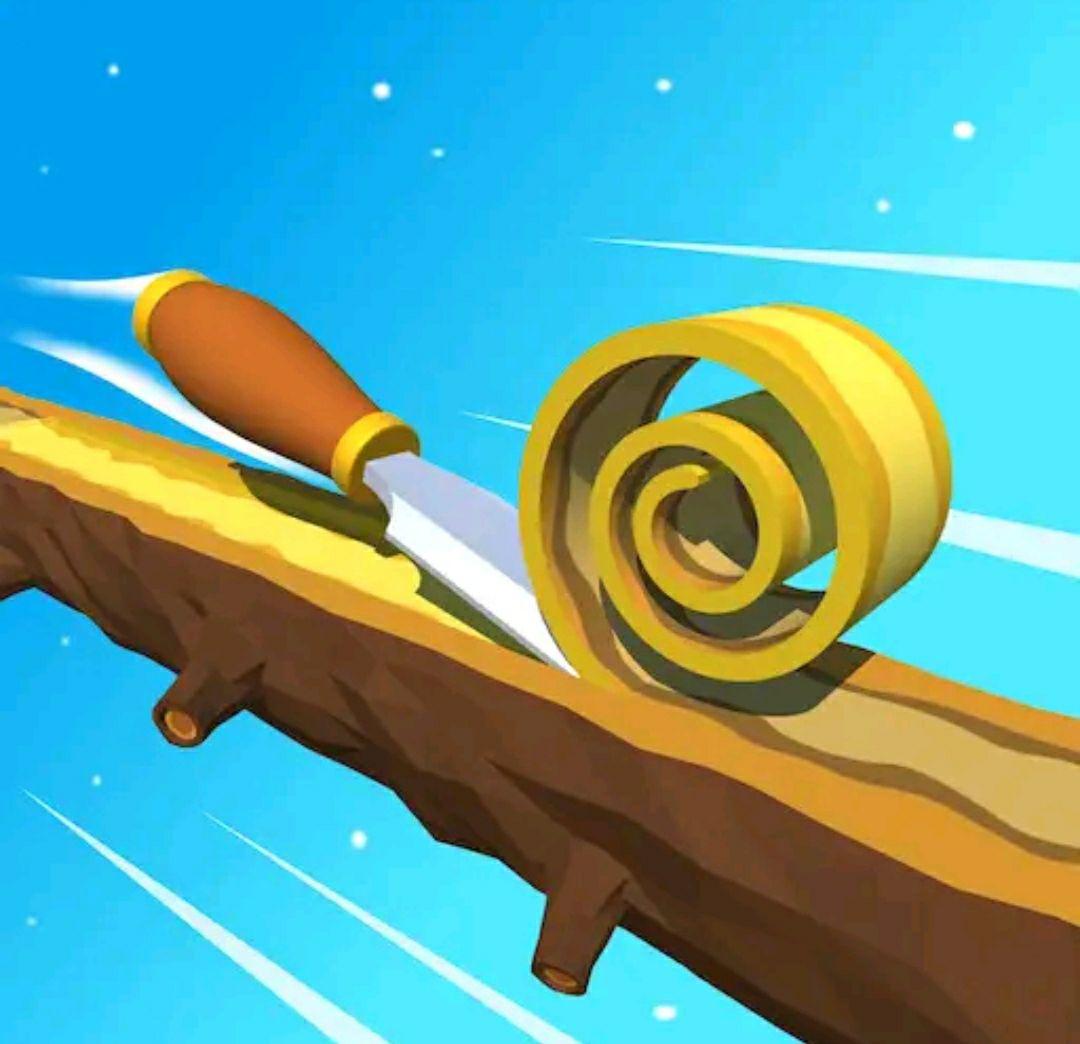 Juego Spiral Roll