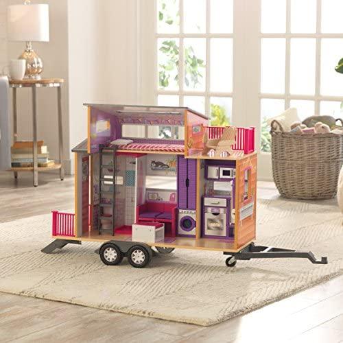 Casa de muñecas Teeny House KidKraft