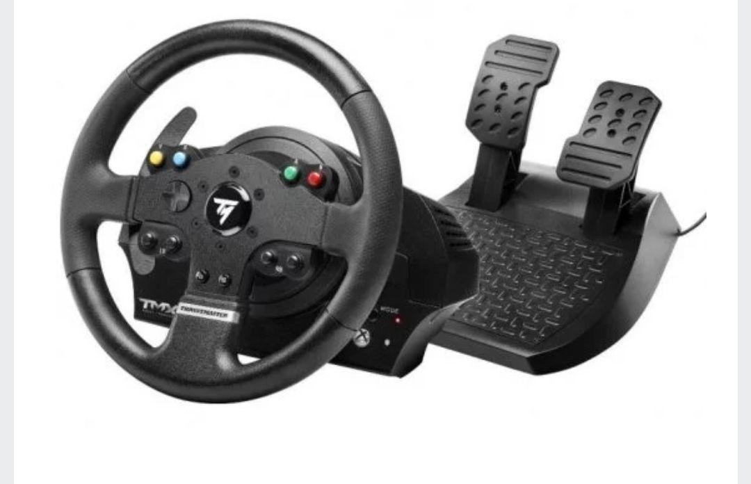 Thrustmaster TMX Force Feedback Xbox One/PC