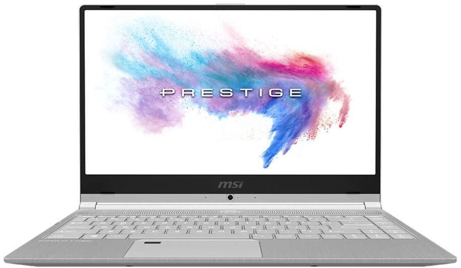 "Portátil MSI PS42 Modern 8RA-280XES Intel Core i7-8565U/16GB/512GB SSD/MX250/14"" FHD IPS"