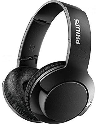 Auriculares Inalámbricos Phillips BASS+