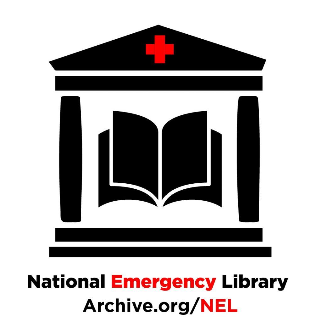 National Emergency Library :: Acceso gratis a 1,4 millones de libros electrónicos
