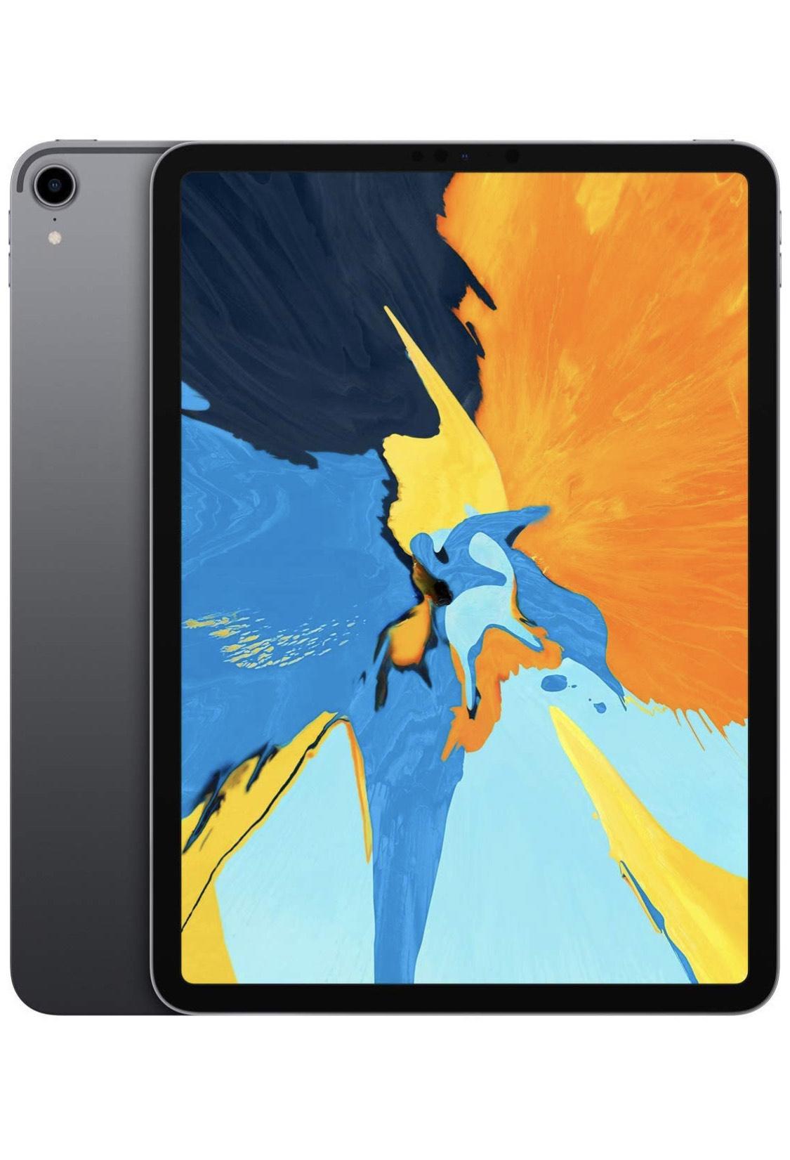 Apple iPad Pro (11 pulgadas y 256GB con Wi-Fi) - Gris espacial