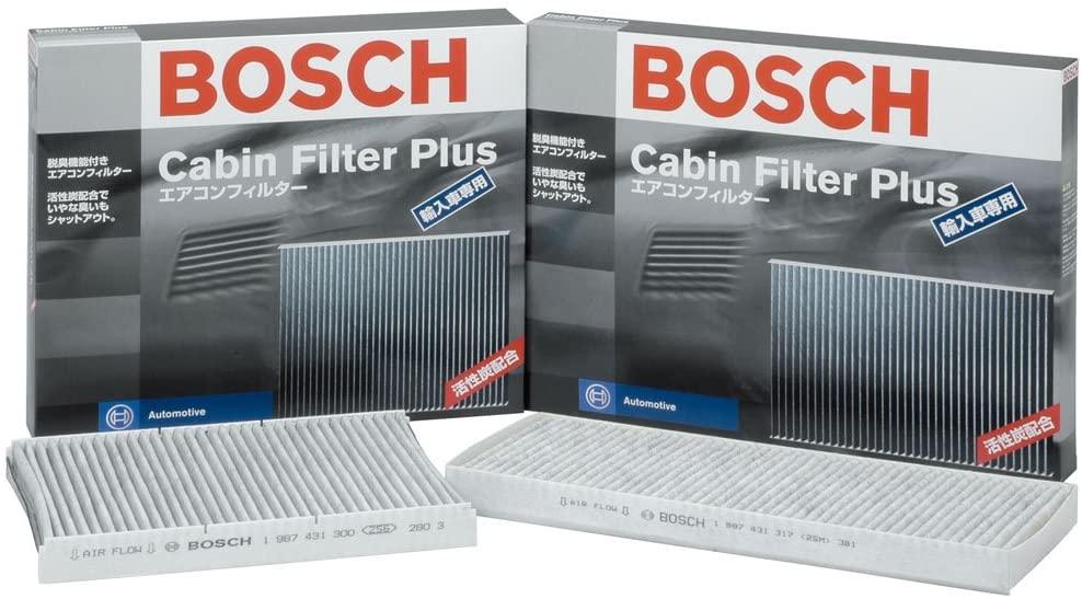 Filtro de Aire para coche BMW Bosch 1 987 432 402