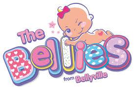 The Bellies, Muñecos interactivos a mitad de precio. Varios modelos