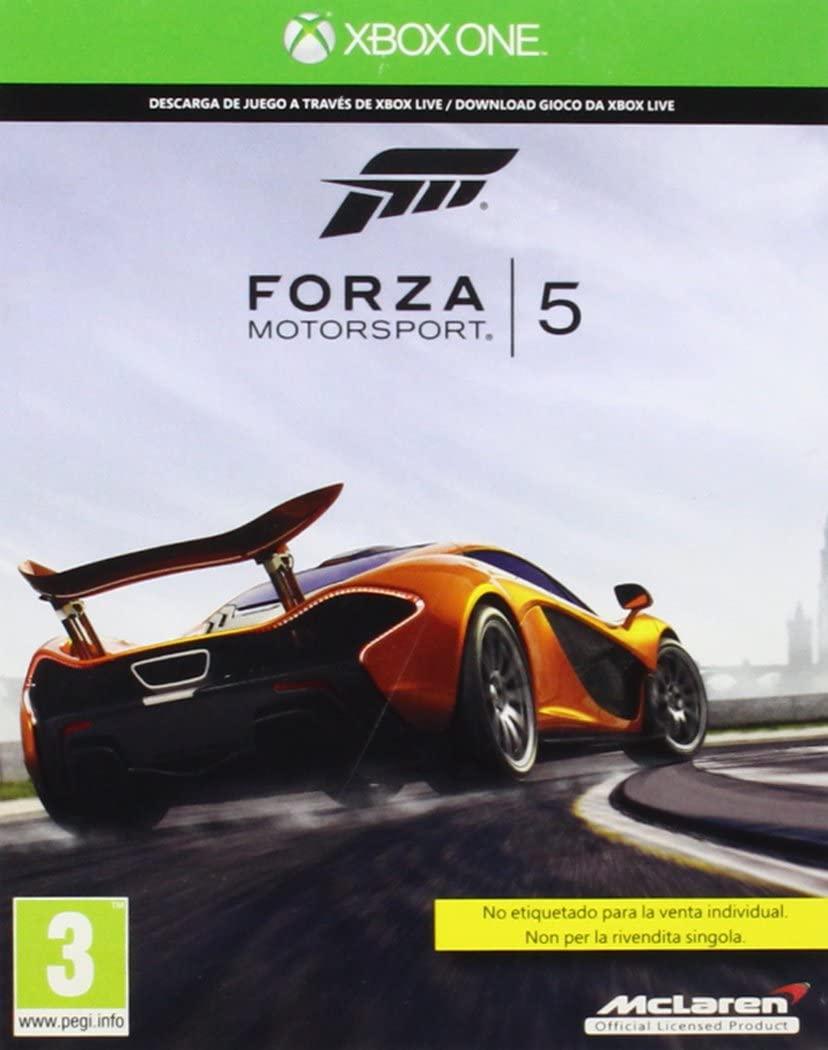 Forza Motorsport 5 Digital XBOX ONE