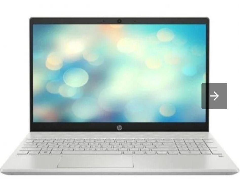 "HP Pavilion 15-CS3013NS Intel Core i7-1065G7/8GB/512GB SSD/GTX 1050/15.6"" FHD IPS"