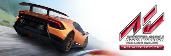 Assetto Corsa Ultimate Edition PC ¡MÁS BARATO AÚN!