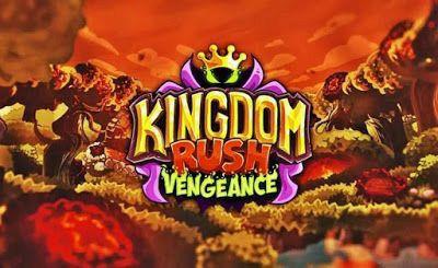 Kingdom Rush Vengeance IOS
